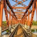 Quality Railway Steel Bridge wholesale