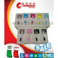 China Printer Ink Cartridge for Epson P800 Refillable Cartridge with Permanent Chip on sale