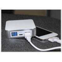 Quality POWER BANK>2014 new 7800mah mobile power bank/cheap power bank charger wholesale