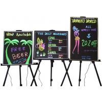 Buy cheap Classical Banner System LED Wirtting Board product