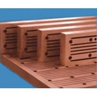 Buy cheap Copper Plate Mould Copper mould product