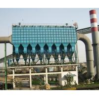 Pulse Bag Dust Collector