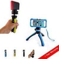Quality PT310 Tripod cell phone Grip stabilizer Stand Tripod wholesale