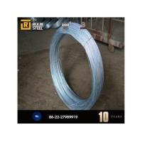 China High Quality Hot Dip Galvanized Wire, Galvanized Iron Wire (manufacturer) on sale