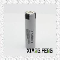 Quality Brand Batteries Panasonic BD 3200mAh 3.7V 18650 High drain rechargeable battery NCR 18650BD wholesale