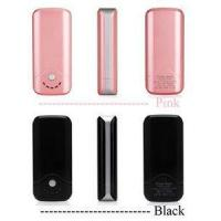 China 10%-20% discount, 5200mah portable power bank, samsung battery only on sale