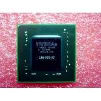 Buy cheap Original Electronic Components Circuit Board Chips G86-920-A2 NVIDIA BGA from wholesalers