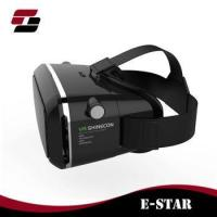 Quality New Fashion Google VR Case 3D Helmet VR Cardboard New Generation wholesale