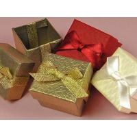 Quality Gift Box cube gift boxes with lids China Made Luxury Cube Boxes For Party wholesale