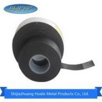 Quality black high voltage waterproof self fusing rubber tape wholesale