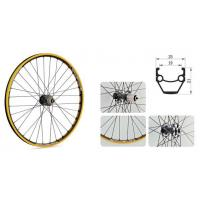 Buy cheap WHEEL Front-wheel:1030g product
