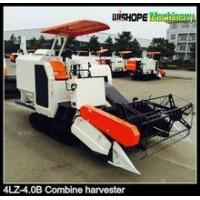Quality kubota type rice combine harvester for sale in pakistan wholesale