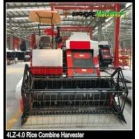 Quality Price of Wishope 4LZ-4.5 rice harvester wholesale
