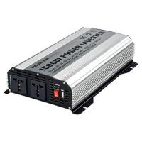 Buy cheap Pure Sine Wave Inverter ModelPSW81500(1500W) product