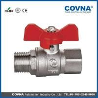 Quality DL1119 Brass Ball Valve wholesale