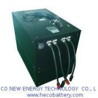 48Volt 300AH Energy Storage Lithium Battery , 12KWh LiFePO4 Battery Bank for Backup