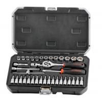 Quality Tool Sets 37-pc 1/4 wholesale