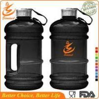 China 1 gallon plastic water bottle petg on sale