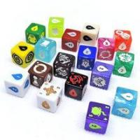 Quality Custom Acrylic Polyhedral Dice Roller Puzzles For Adults wholesale