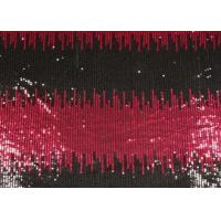 Buy cheap Shining Sequins Beaded Lace Fabric for Fashionable Dress CY-XP0014 from wholesalers