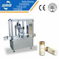 Quality SM-PD 50 automatic high stability HGH powder filling machine wholesale