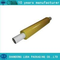 Quality PE Shrink Film Wrap For Pallet Packing plastic pallet shrink wrap wholesale