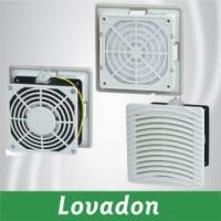 Quality PV System Specific Components FK Series Fans And Filter wholesale