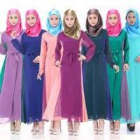 Quality 11605 muslim arabic women long dress wholesale wholesale