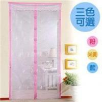 Quality DIY magnetic automatic screen door XG-005 wholesale