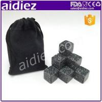 No1 Whisky Stones Manufacturers AIDIEZ Top Selling Whisky Stone