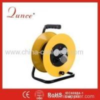 Buy cheap Steel Cable reel QC2250A-0R from wholesalers