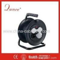 Buy cheap Steel Cable reel QC2230-OR from wholesalers
