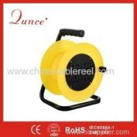 Quality Steel Cable reel QC2530-0/2550-0 wholesale