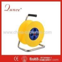 Buy cheap 50M Cable reel QC3350 from wholesalers