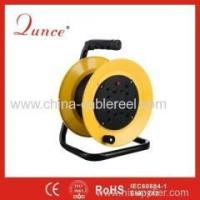 Buy cheap Steel Cable reel QC2550A-0/QC2530A-0 from wholesalers