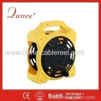 Buy cheap Electric Cable Reel QC5625 from wholesalers