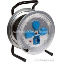 Buy cheap German Cable reel QC8230/QC8250 from wholesalers