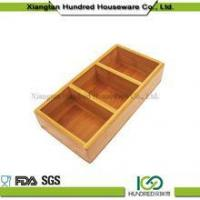 China Wholesale tea set gift box tea packaging bamboo boxes for sale on sale