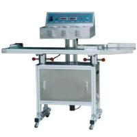 Quality GLF-2000BContinuous induction sealing machine type air-cooled wholesale