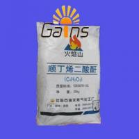Quality Other chemicals maleic anhydride wholesale