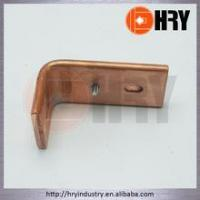 Buy cheap Copper Busbars Copper Bar product