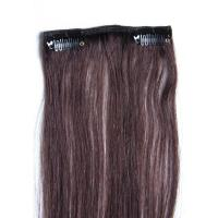 China Hair Extensions human hair extensions clip in on sale