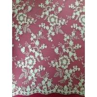 Quality 2015 high quality embroidery wonderful style latest french lace fabric for wedding dress wholesale