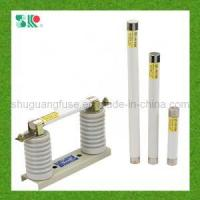 Quality high voltage hrc fuse H. V High Voltage HRC Ceramic Fuse Types wholesale