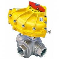 Quality 3-WAY BALL VALVES SERIES 39 Direct Mount Design wholesale