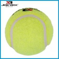 Quality Racket used tennis balls discount tennis balls kids tennis balls for sale wholesale