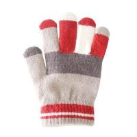 Quality DGV079-A5Knitted Gloves MEN SPRING/SUMMER wholesale