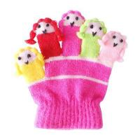 Quality DGV079-A4Knitted Gloves MEN SPRING/SUMMER wholesale