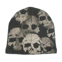 Buy cheap CHK005-0564A-0601Jacquard Hat MEN SPRING/SUMMER from wholesalers
