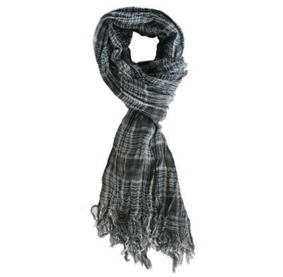 China ISV109-006Woven Scarf MEN SPRING/SUMMER
